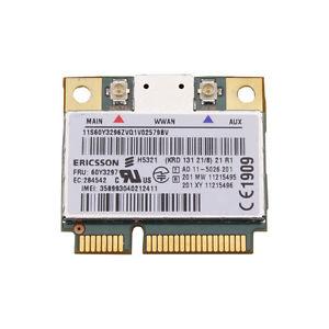 Ericsson H5321gw R4D02