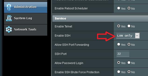 Aria2 on Asus Router with AsusWRT Merlintosiek kodowanie